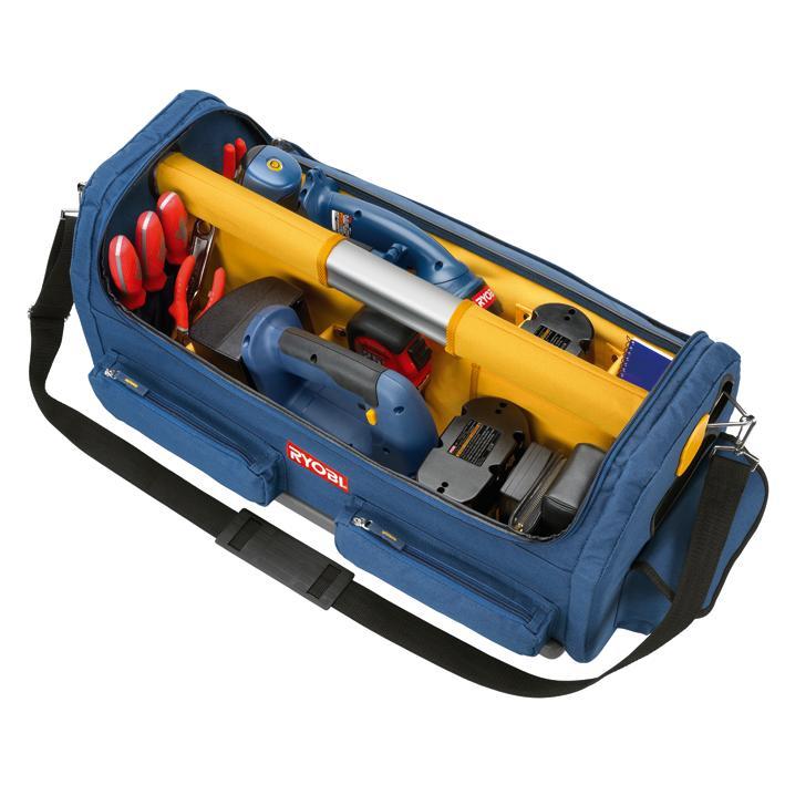 Borsa Pro X Utensili Batteria Ryobi One +