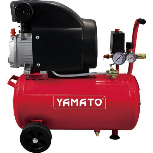 Compressore Yamato Coassiale Lt 24 Hp2