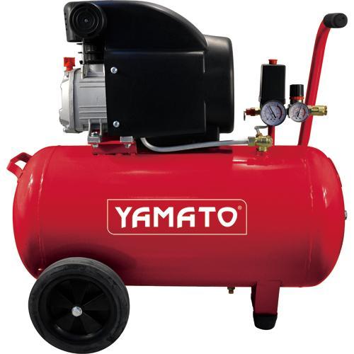 Compressore Yamato Coassiale Lt 50 Hp2