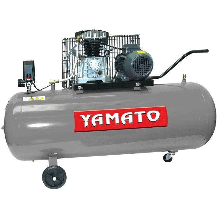 Compressore Fiac Cinghiato Monof.lt200 Hp 3